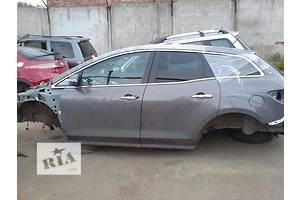 б/у Кузов Mazda CX-7