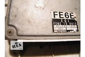 б/у Блок управления двигателем Mazda 626