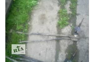 б/у Кулисы переключения АКПП/КПП Mazda 626
