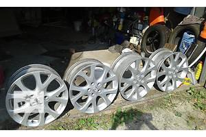 б/у Диски Mazda 6