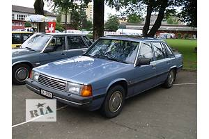 б/у КПП Mazda 929