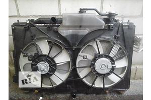 Вентилятор осн радиатора