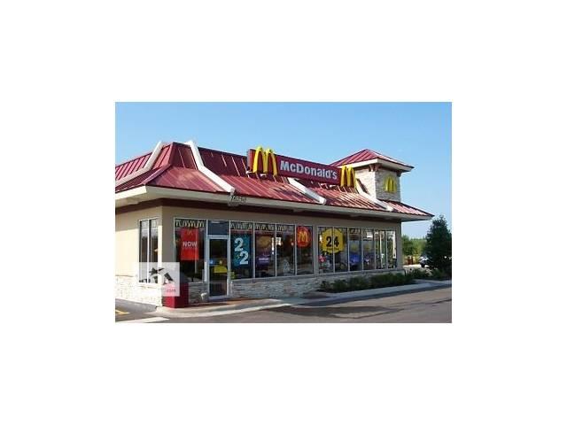 продам McDonalds (Польща) бу  в Украине