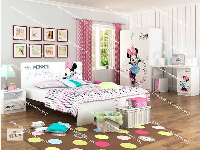 Мебель детская Минни Маус- объявление о продаже  в Львове