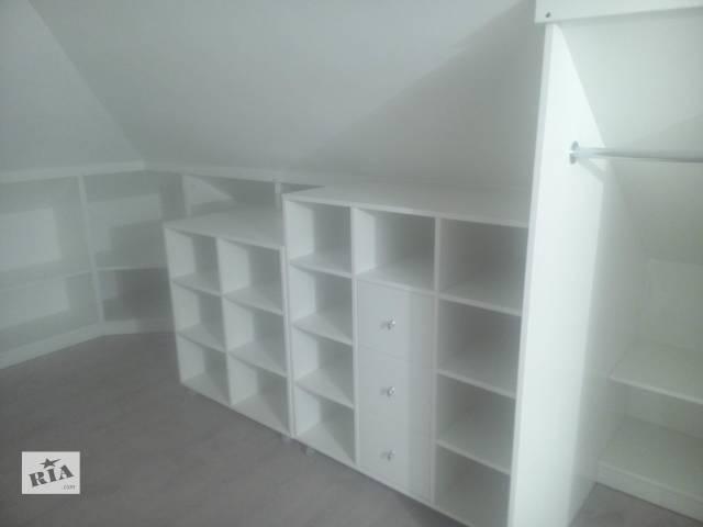 купить бу Мебель для гардеробных в Житомире