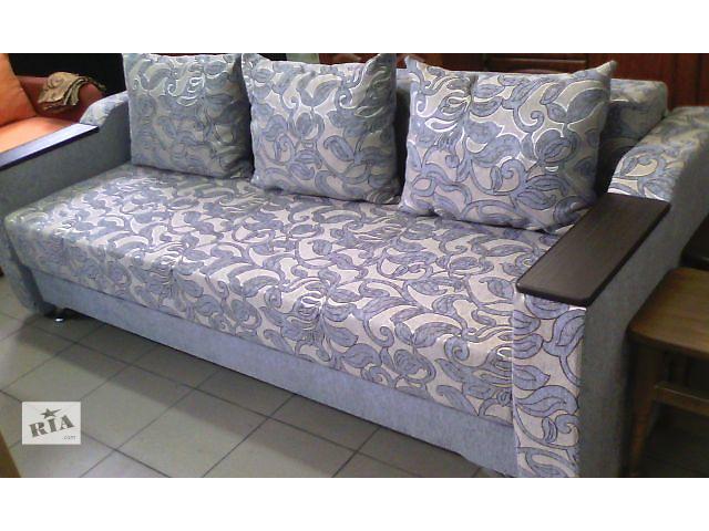 продам Диван-кровать в гостиную Орфей  (+ видео) бу в Киеве