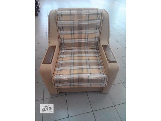 бу Кресло раскладное ЕШ-0.6 м в Киеве