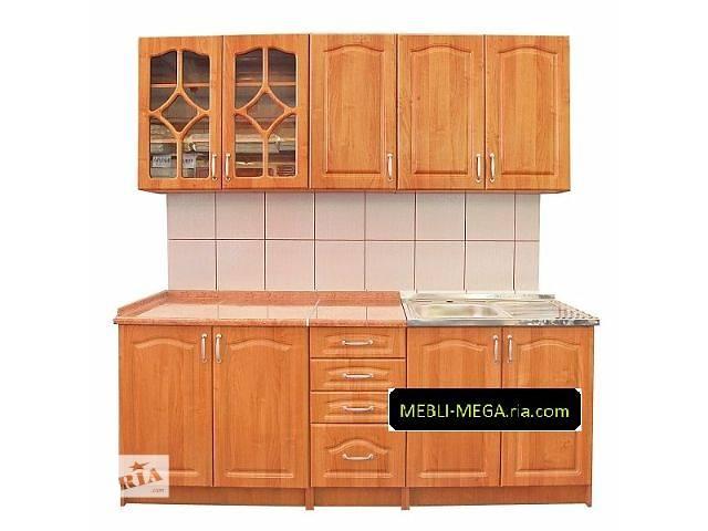 бу Мебель для кухни Классические кухни Оля  (+ видео) в Киеве