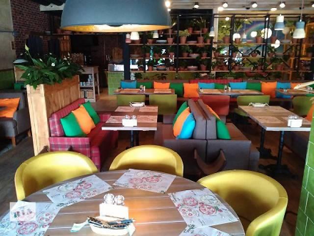 купить бу Мебель для ресторанов в Киеве