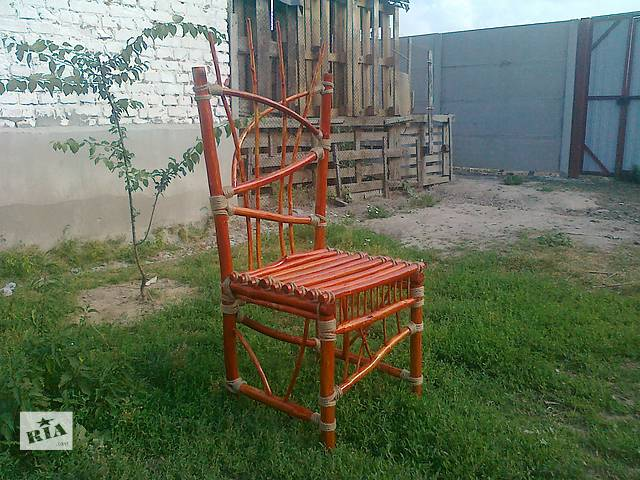 купить бу мебель для сада в Чернигове