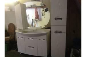 б/у Мебель для ванной комнаты