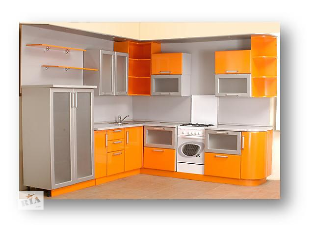 купить бу Мебель на заказ по индивидуальному проекту в Киеве