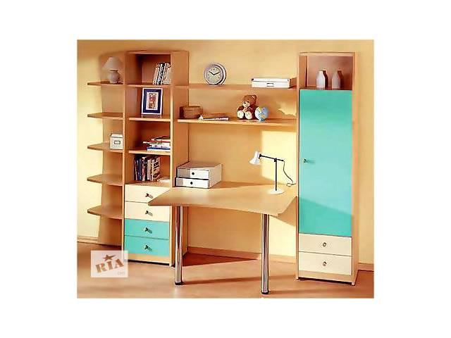 купить бу Мебель в детскую комнату в Киеве