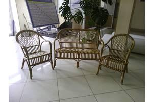 б/у Мебель из ротанга