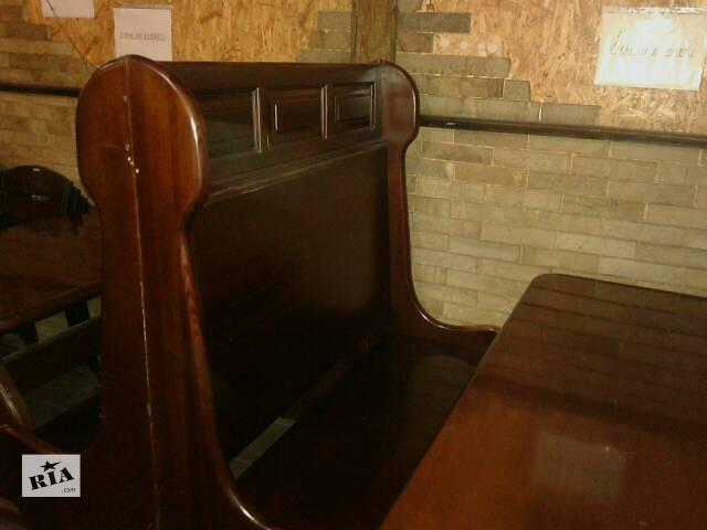 Мебель- объявление о продаже  в Каменском (Днепропетровской обл.) (Днепродзержинск)