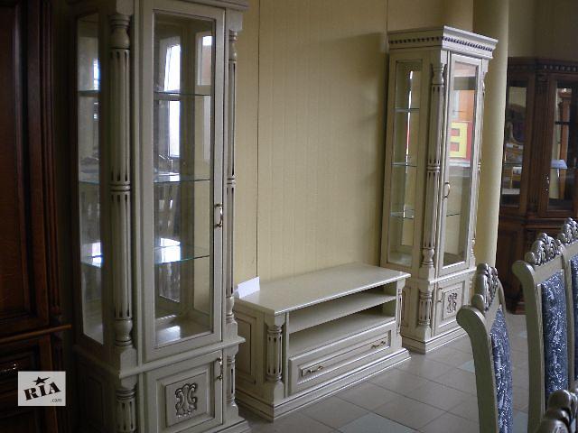 Мебель Для Гостинной   с натуральной древесины- объявление о продаже  в Ивано-Франковске