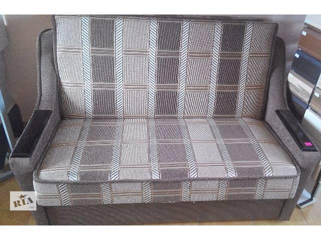 купить бу диван Малютка американка  (+ видео) в Киеве