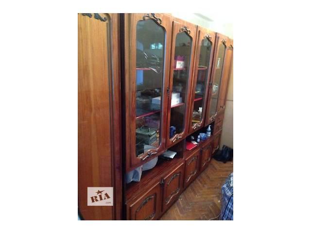 Мебель для гостиной Стенки для гостиных б/у- объявление о продаже  в Киеве