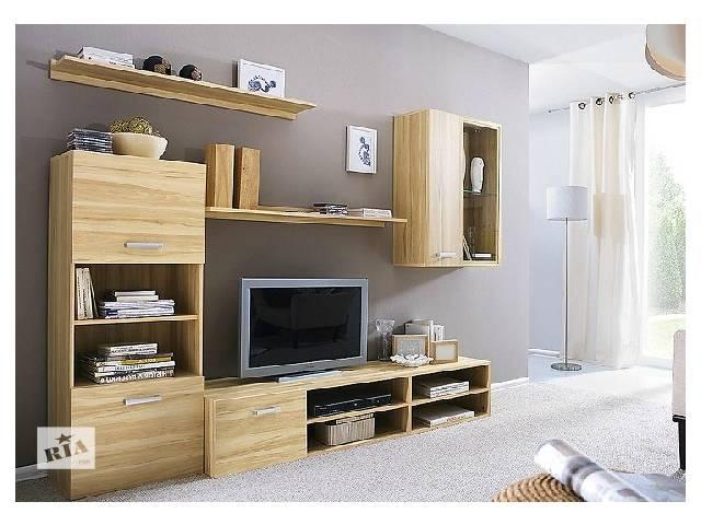 Мебель для гостиной, Стенки для гостиных новый- объявление о продаже  в Киеве
