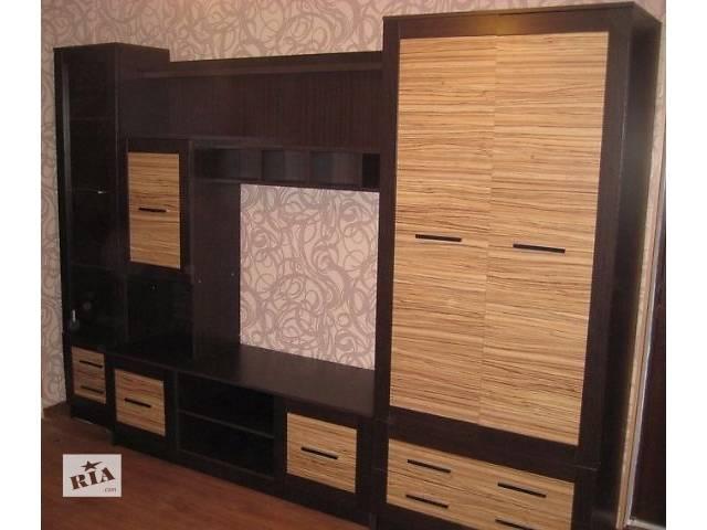 Мебель для гостиной Стенки  новый Каспий- объявление о продаже  в Киеве