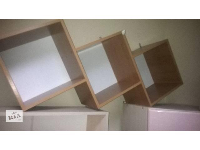 Мебель для кабинета Книжные полки новый- объявление о продаже  в Киеве