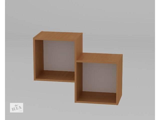 купить бу Мебель для кабинета Книжные полки новый в Киеве