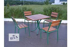 Мебель для кафе бу в идеальном состоянии