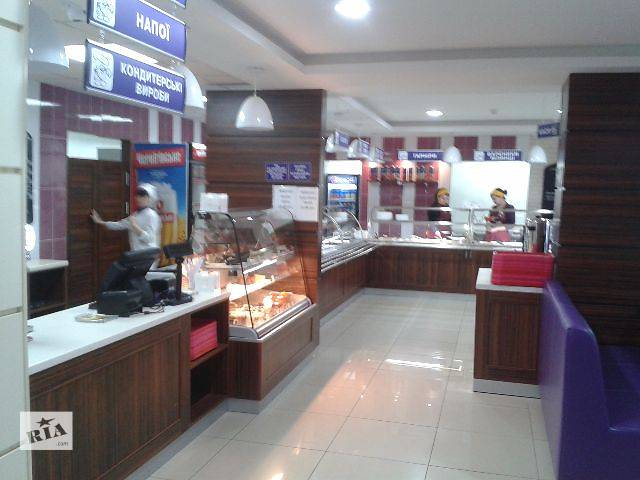 бу Мебель для кафе и ресторанов Барные стойки, столі, стулья на заказ в Житомире