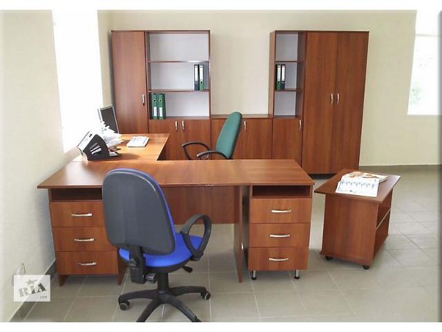 бу Офисная мебель под заказ. в Мариуполе