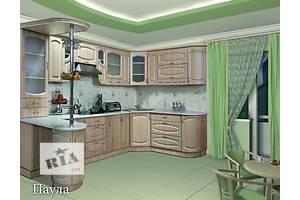 Новые Классические кухни