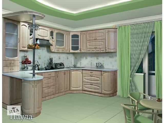 продам Кухня Паула бу в Киеве