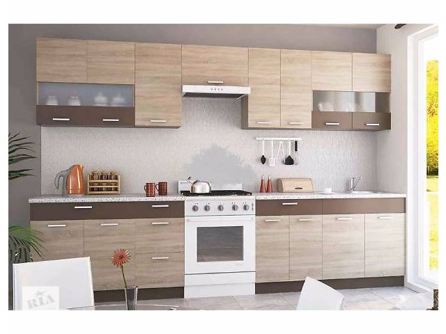 Современная кухня Алина Сокме- объявление о продаже  в Киеве