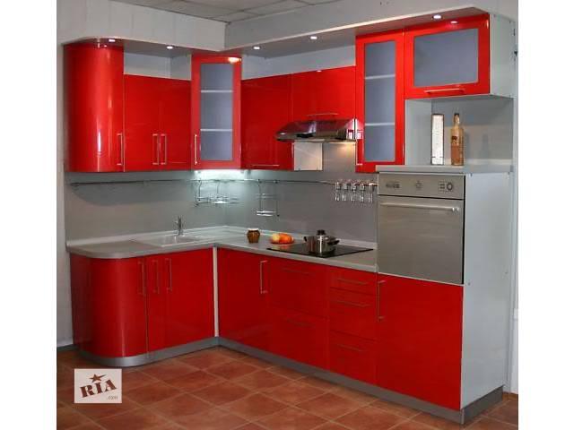 продам Мебель для кухни Кухни на заказ бу в Киеве