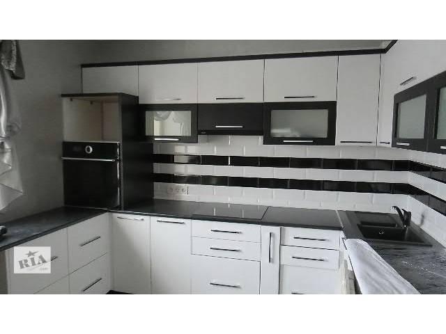 Мебель для кухни Кухни под заказ новый- объявление о продаже  в Житомире