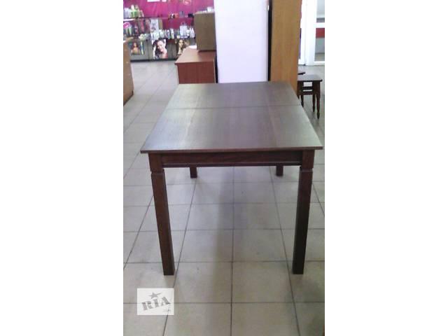 Кухонные столы Кухонные столы раздвижные Карпаты- объявление о продаже  в Киеве