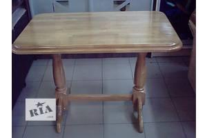 Стол деревяный, ДУБ Кухонные столы Обеденные столы новый