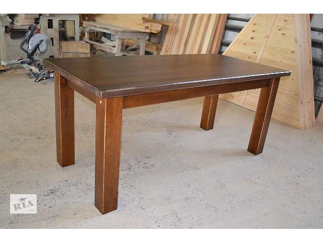 продам Мебель для кухни Кухонные столы Обеденные столы новый бу в Чернигове