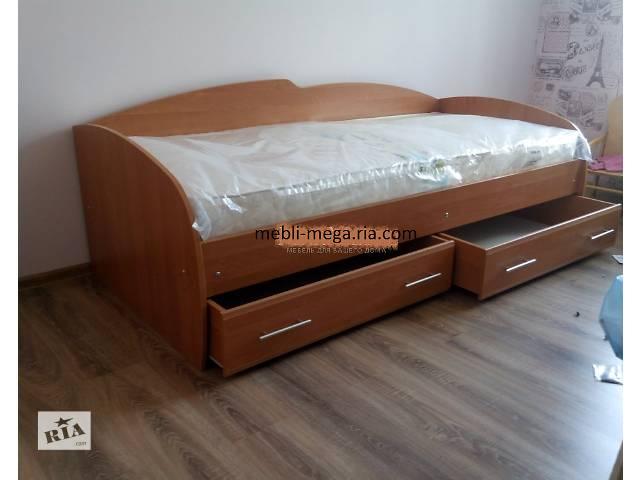 бу Мебель для спальни Кровати для спален новый Односпальная в Киеве