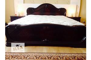 Срочно продаем новую мебель для спальни. Мебель совсем новая.