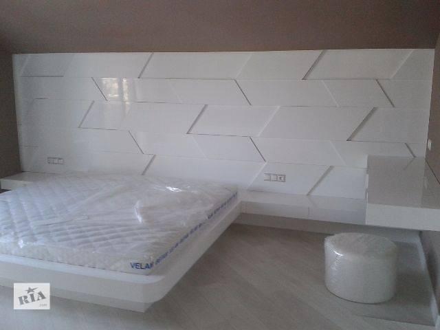 бу Мебель для спальни Спальные гарнитуры новый в Житомире