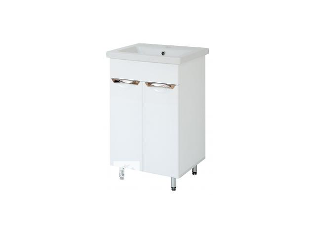 продам Мебель(тумба с умывальником) для ванны серии Грация бу в Запорожье