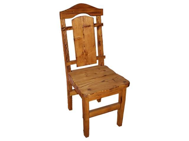 купить бу Мебель из состаренного дерева, Стул Робин в Киеве