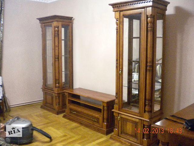 купить бу Мебель з натуральной древесины для гостинной в Ивано-Франковске