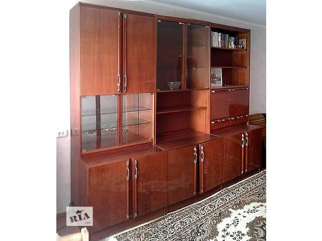 купить бу Мебельная стенка б/у в Виннице