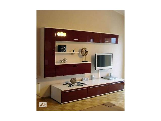 бу Мебель для гостиной на заказ в Чорткове