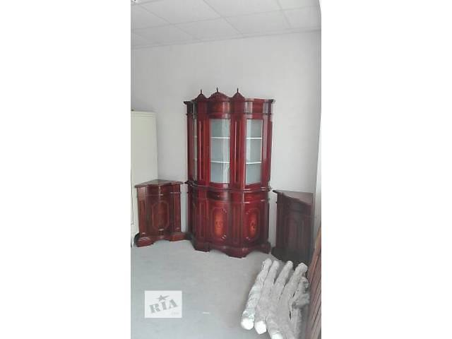 купить бу Мебель в стиле барокко в Гусятине