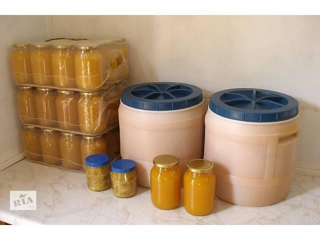 бу Мед натуральный (от одного литра)  в Украине