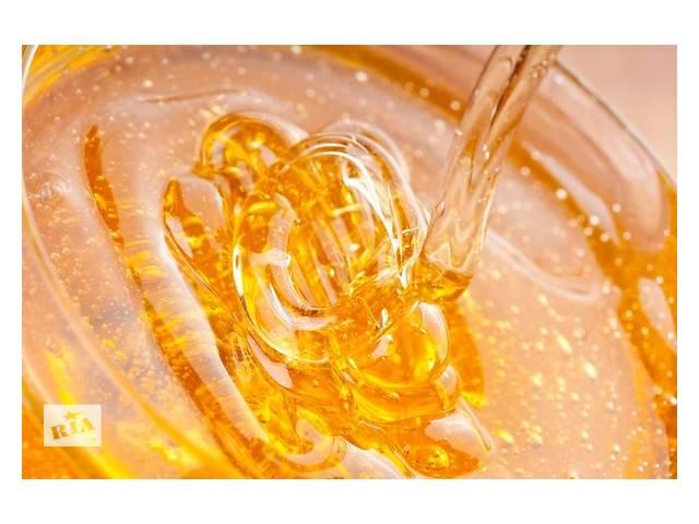 Мёд со своей пасеки!- объявление о продаже  в Киеве