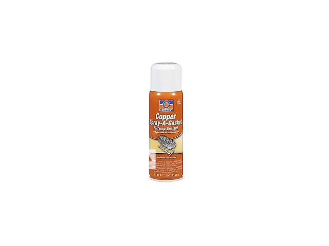 Медный спрей-прокладка Permatex Copper Spray- объявление о продаже  в Харькове