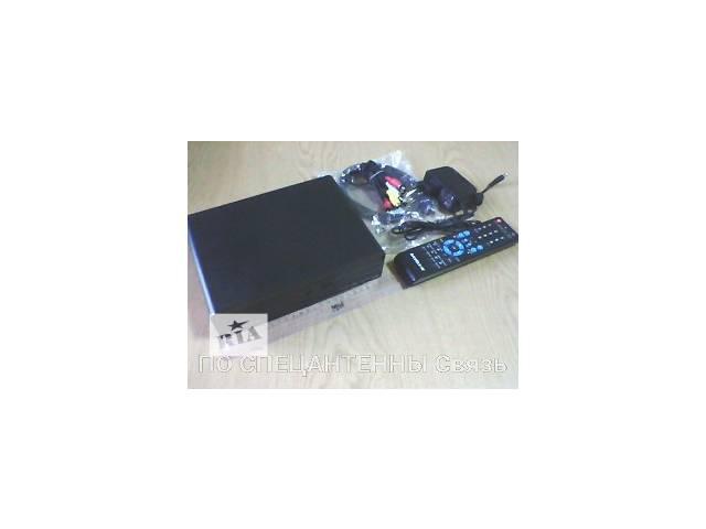 продам Медиацентр Ravelion RHD1000 в комплекте с бесшумным жестким диском на 1 Терабайт (зеленая эко-серия Western Digital) бу в Днепре (Днепропетровск)